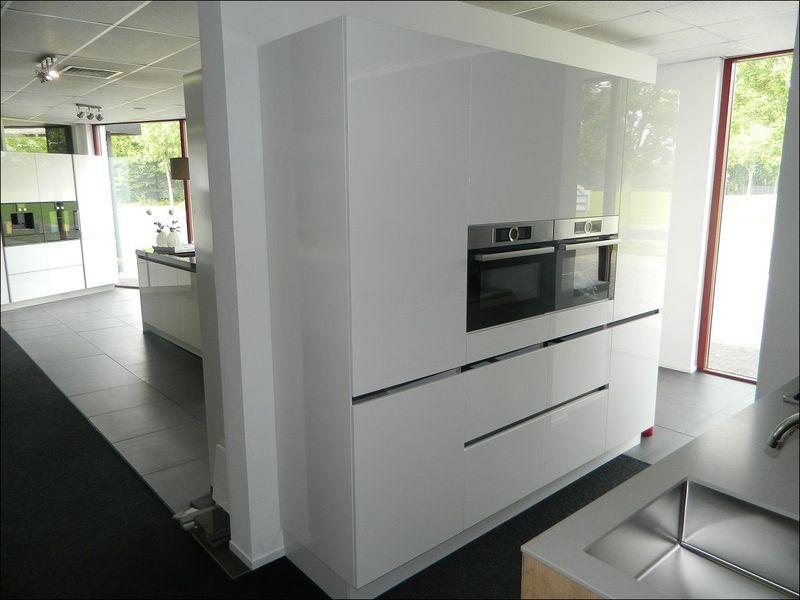 Bosch Keukens Vlaardingen