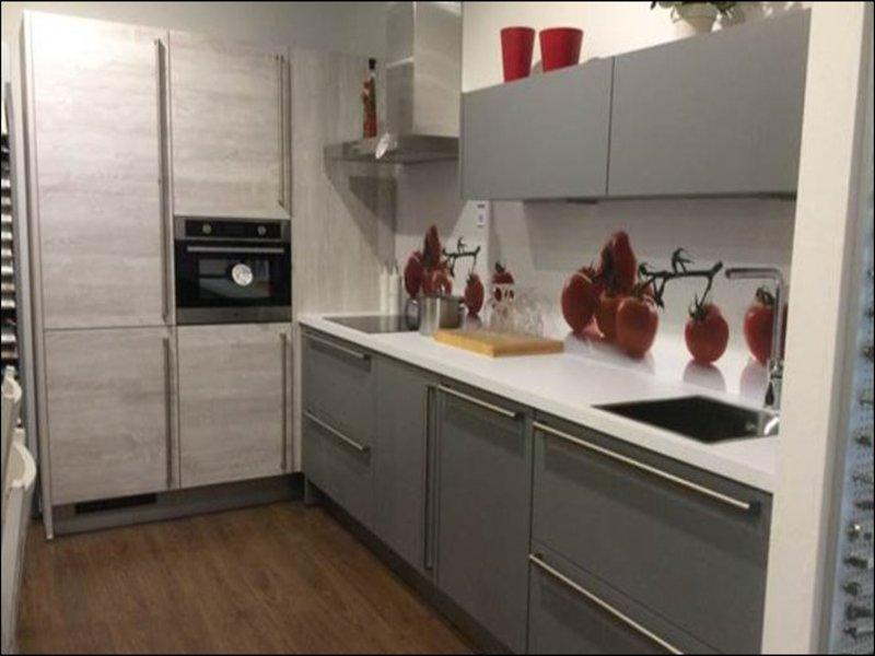 I Kook Keukens
