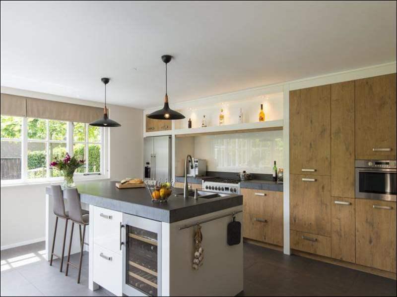 Keukens Bergen Op Zoom