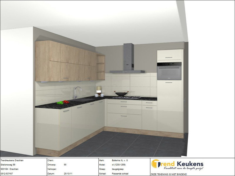 Keukens Drachten Stationsweg