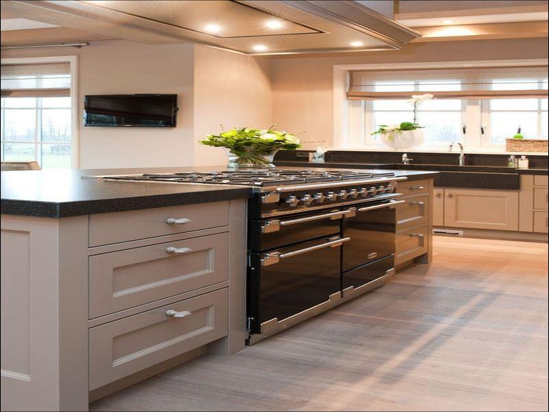 Image for Landelijke Keukens Met Kookeiland Ikea