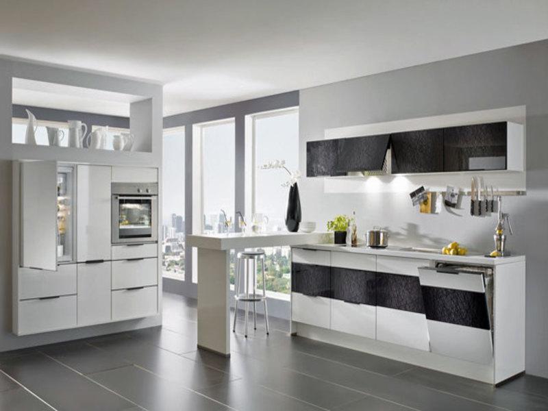 Mooie Kleine Keukens