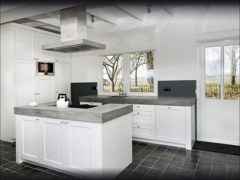 Image for Van Lieshout Keukens