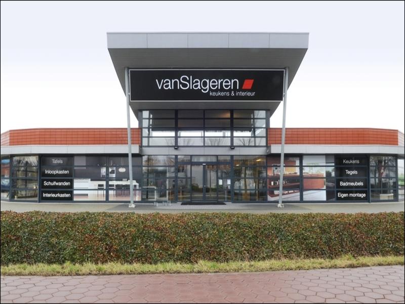 Image for Van Slageren Keukens Interieur Schagen