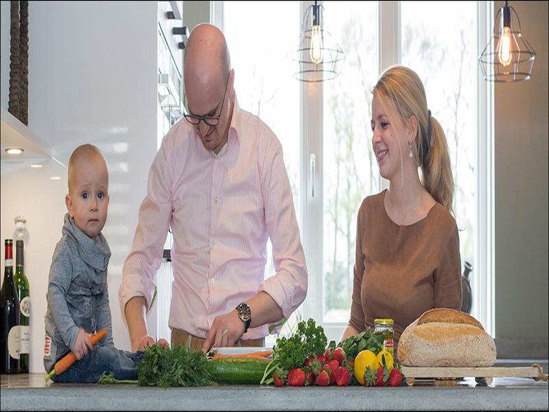 Velthuizen Keukens Woudenberg