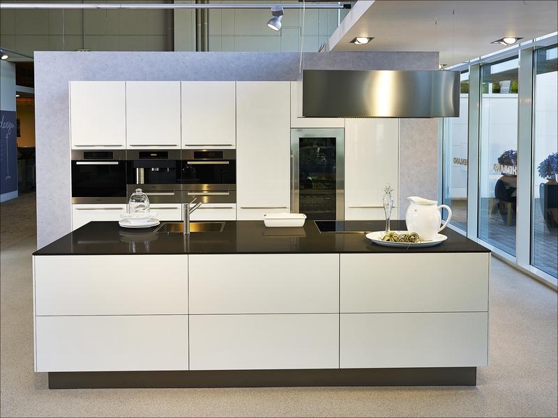 Contur Keukens Kwaliteit : Contur keukens kwaliteit bestekeuken.com