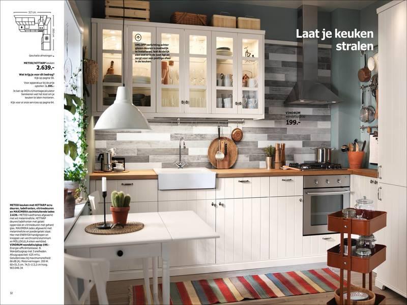 Ikea Keuken Hittarp