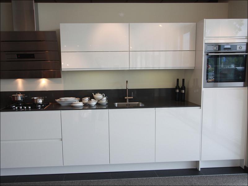 Keuken 3 Meter Lang