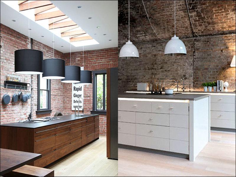 Keuken Industrieel Look