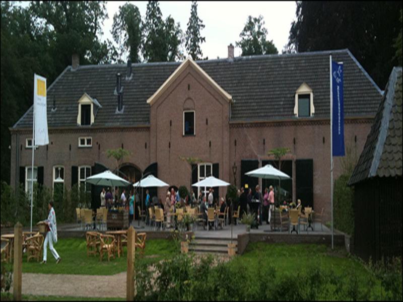 Keuken Van Hackfort
