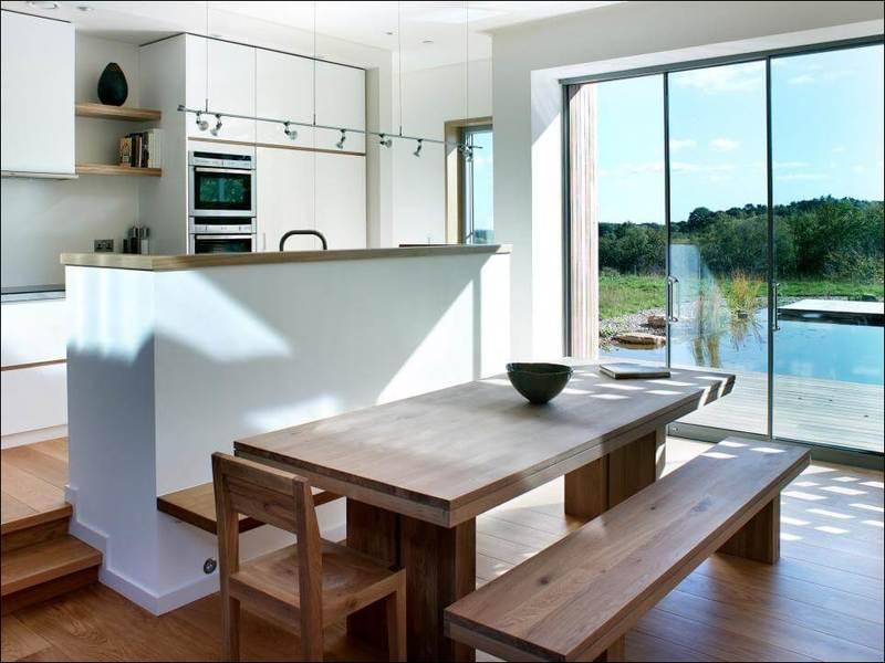 Open Keuken Ideeen : Open keuken ideeen bestekeuken