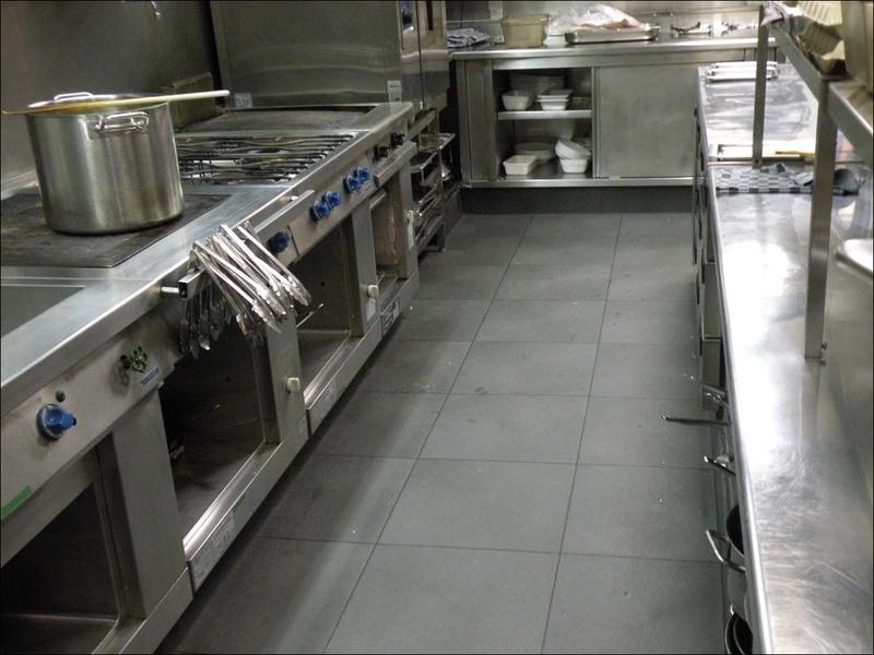 Horeca Vloeren Keuken : Horeca vloeren keuken bestekeuken.com