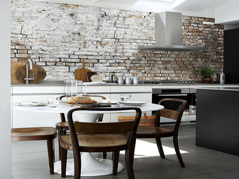 Image for Keuken Behang Achterwand