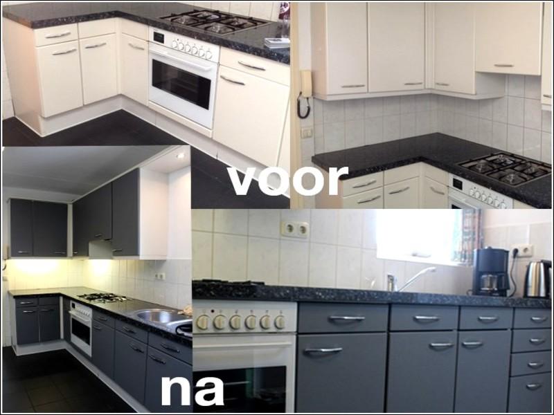 Image for Keuken Deurtjes Vervangen