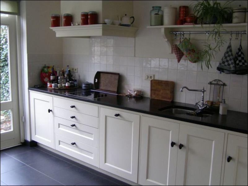 Image for Keuken Handgrepen Landelijk