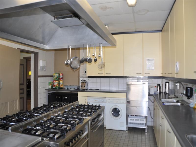 Image for Keuken Huren Voor Workshop