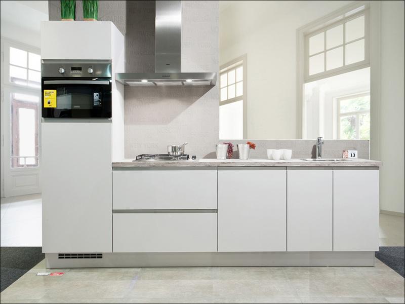 Image for Keuken Kopen Aanbieding
