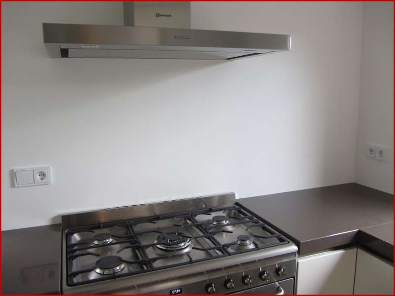 Image for Keuken Muur Coating