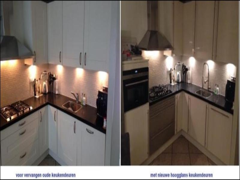Image for Keuken Renoveren Doe Het Zelf