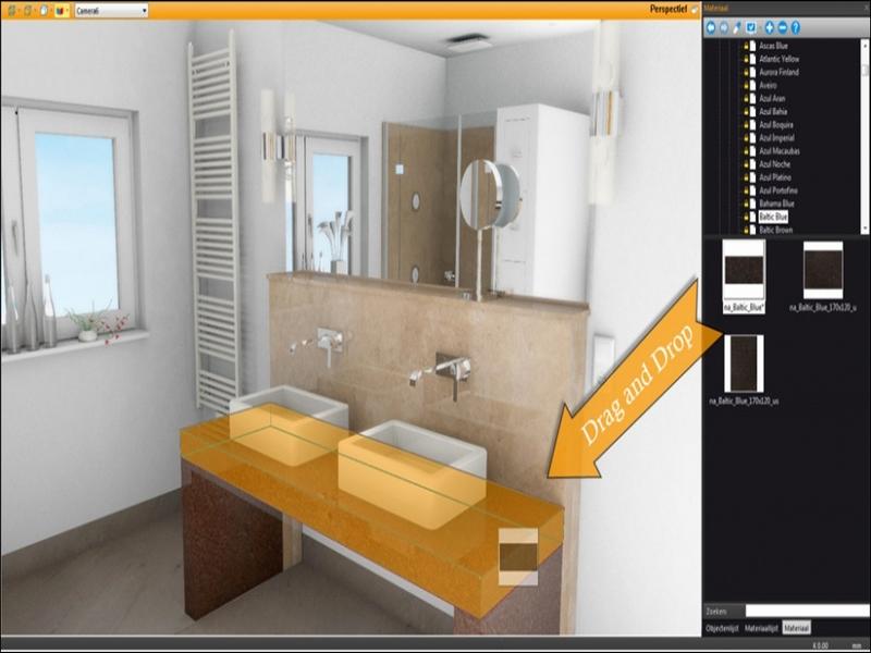 keuken tekenen software