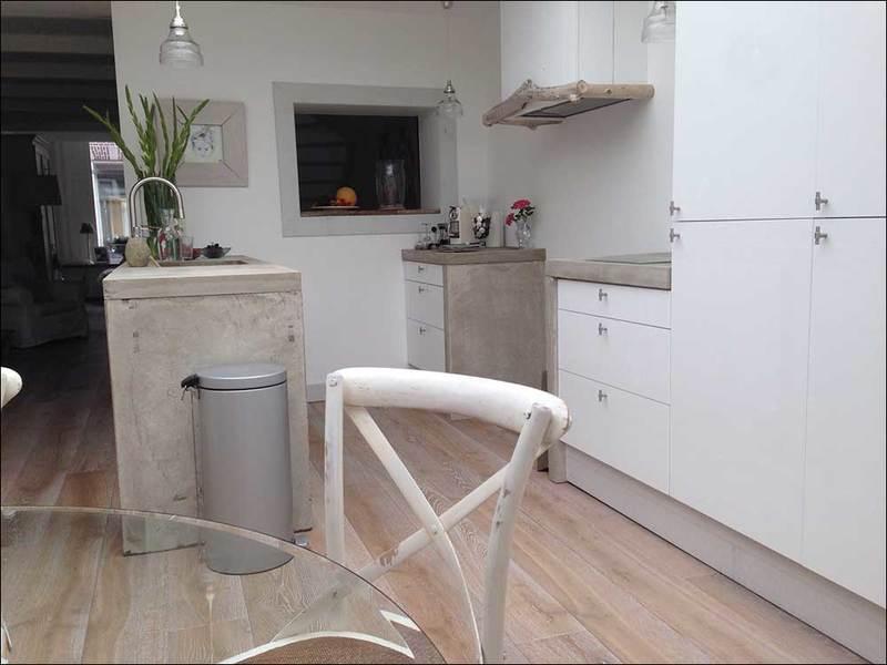 Image for Keuken Verbouwen Aftrekbaar