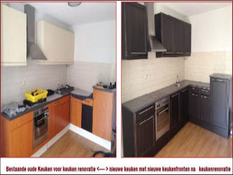 Keuken Pimpen Verzameling : Kosten keuken renoveren bestekeuken.com