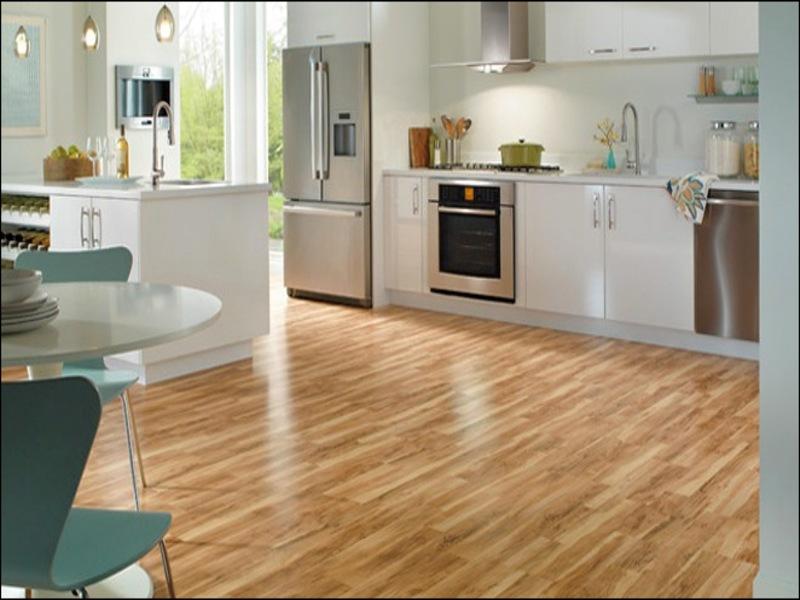Image for Laminaat Voor In De Keuken