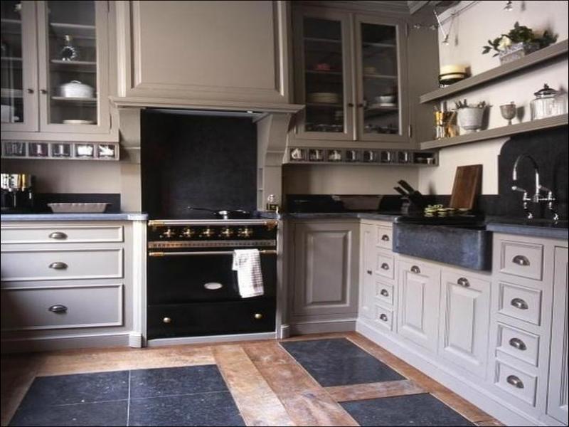 Image for Landelijke Keuken Taupe
