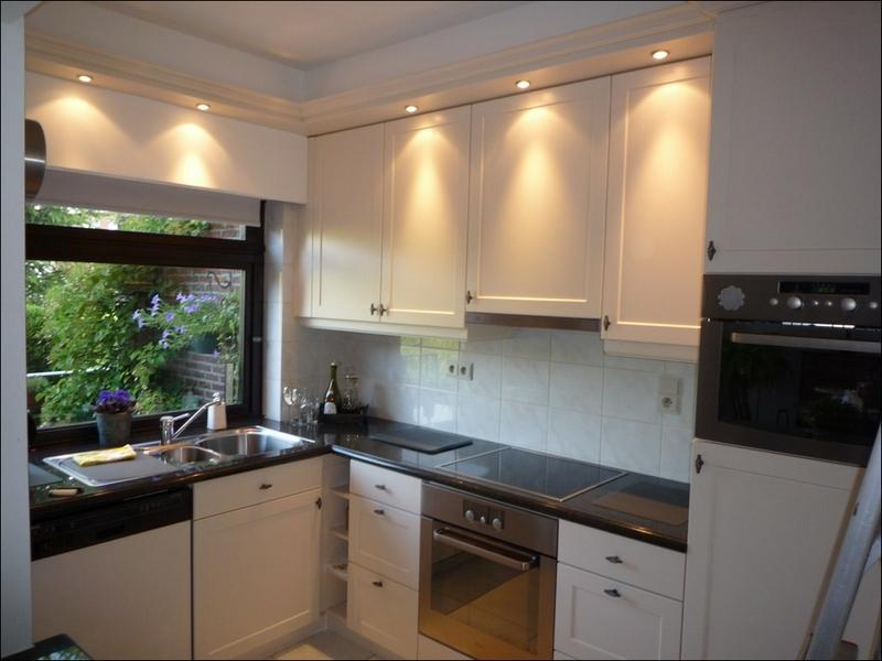 Led Spots Keuken : Led spots keuken bestekeuken