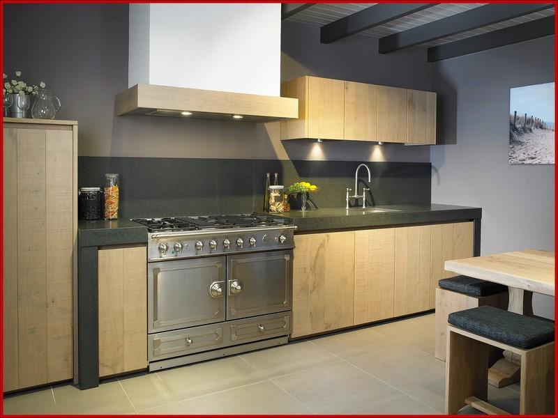 Image for Licht Eiken Keuken