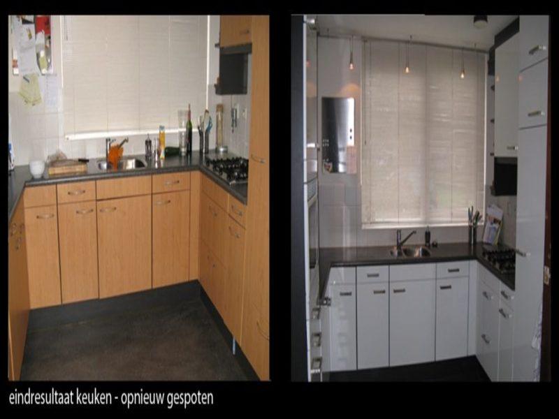 Image for Nieuwe Deurtjes Voor Keuken