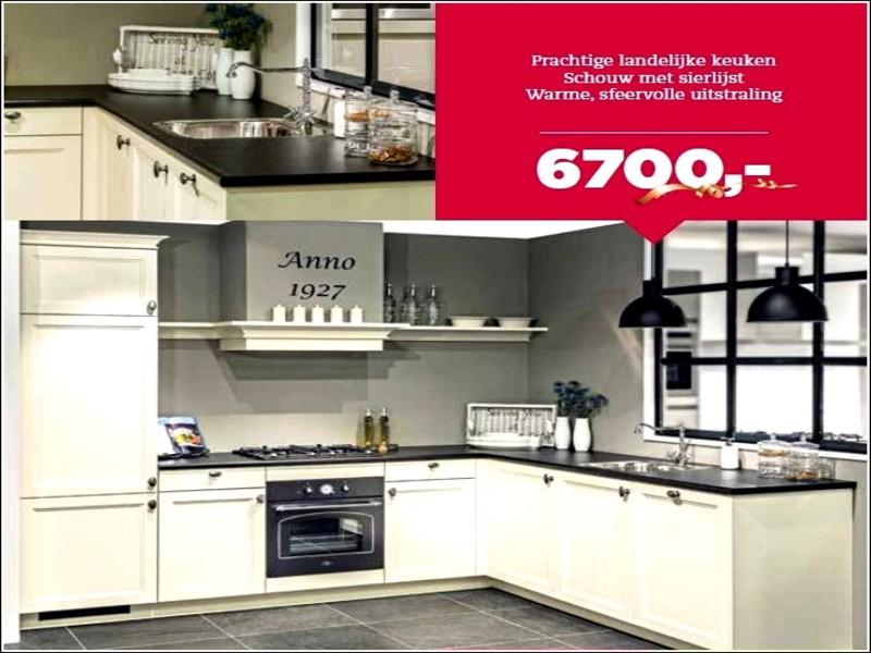 Image for Prijs Landelijke Keuken