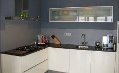 Afneembare Verf Keuken