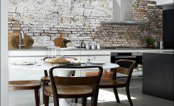 Afwasbaar Behang Voor Keuken