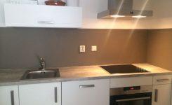 Aluminium Achterwand Keuken