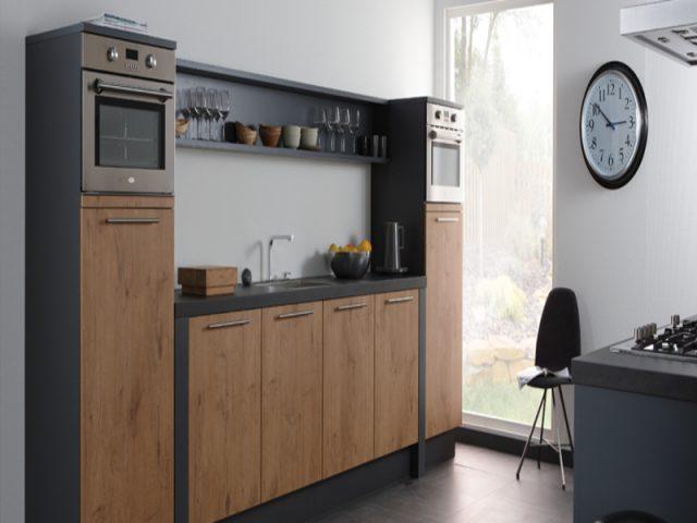 Bruynzeel keukens assen for Keuken ontwerp programma downloaden