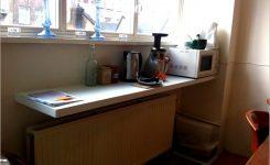 Extra Werkblad Keuken