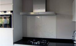 Glazen Achterwand Keuken Limburg