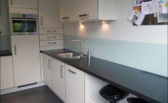 Glazen Plaat Keuken