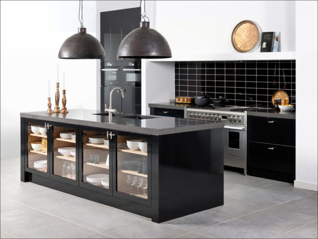 Grando keukens tilburg for Keuken ontwerp programma downloaden