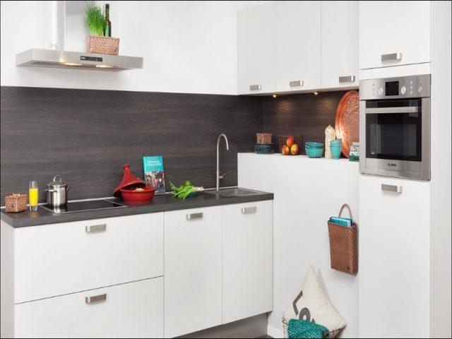 Hoeveel kost een nieuwe keuken for Hoeveel kost een nieuwe badkamer gemiddeld