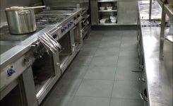 Horeca Vloeren Keuken