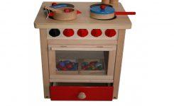 Houten Speelgoed Keukens