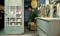 Ikea Keuken Groen