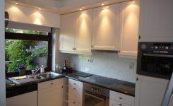 Inbouw Led Spots Keuken