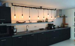 Industriele Lamp Keuken