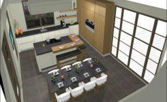 Keuken In 3d Ontwerpen