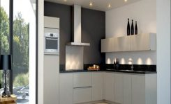 Keuken Inmeten Nieuwbouw