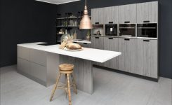 Keuken Kleuren 2017