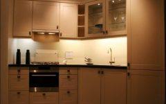 Keuken Met Schuine Hoek